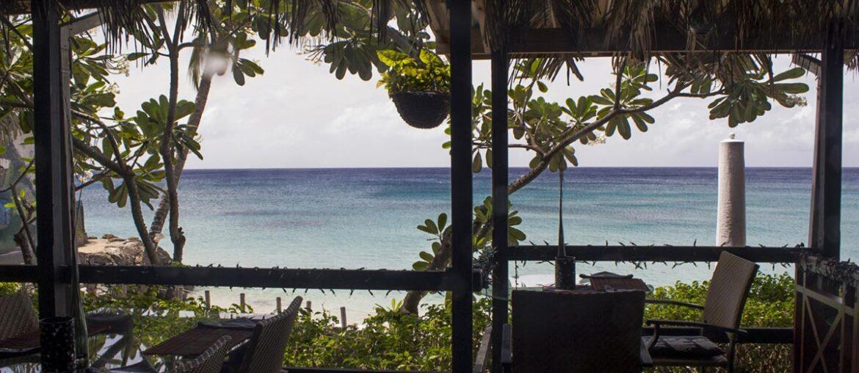 comer e beber em Barbados