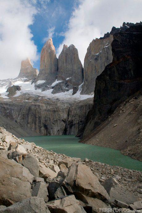 Fotos da Patagônia: Las Torres