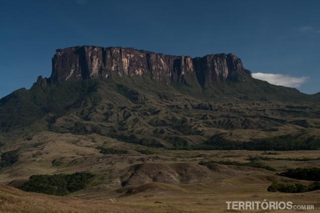 Kukenán, Canaima National Park - Venezuela