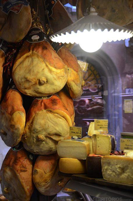 Presunto Parma em mercado