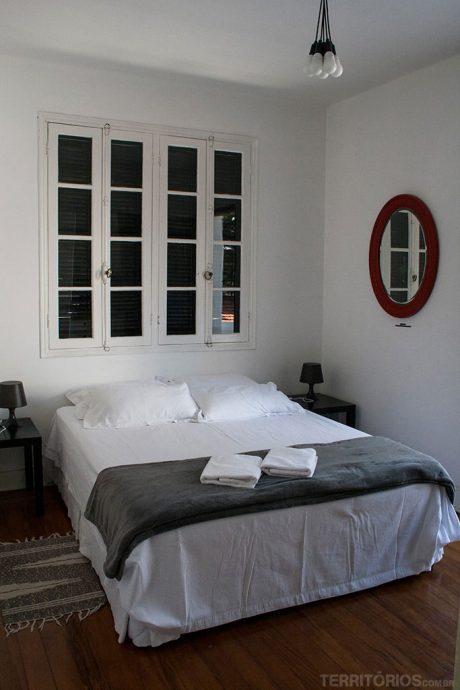 Suíte privativa em um dos melhores hostels de São Paulo