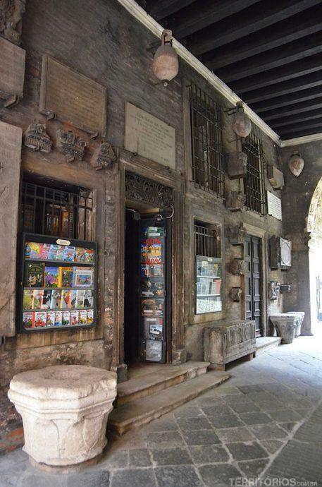 Ruas de Vicenza