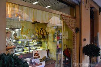 Onde beber e comer na Itália