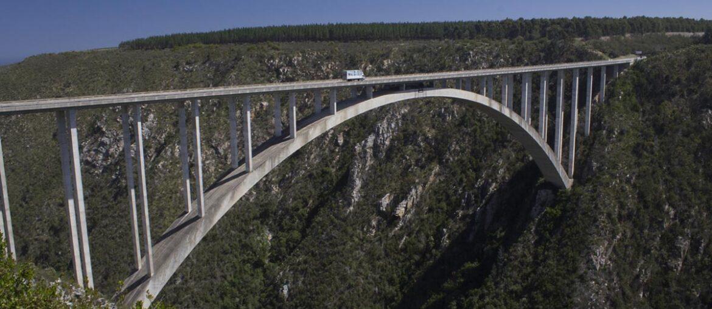 ponte do bungee jump