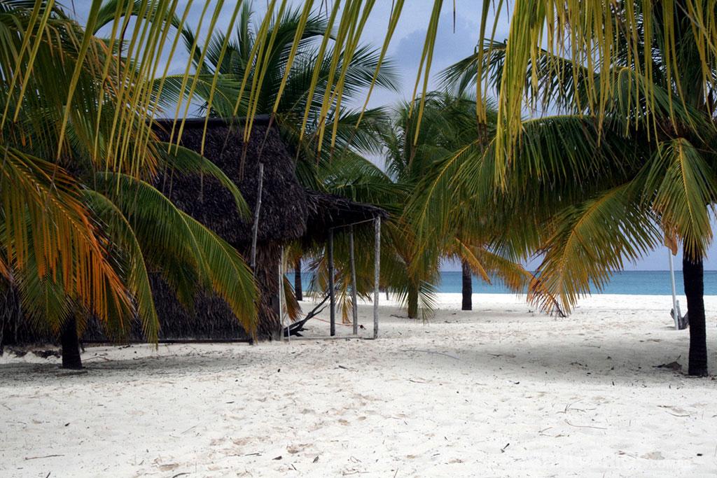 Fotos de Cuba em Cayo Largo del Sur