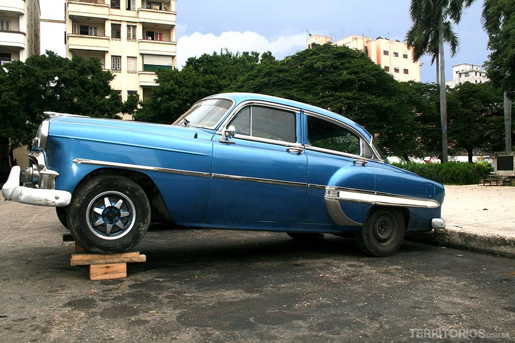 Fotos de Cuba clássicos