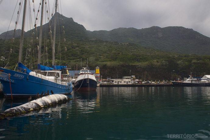Porto em Hout Bay