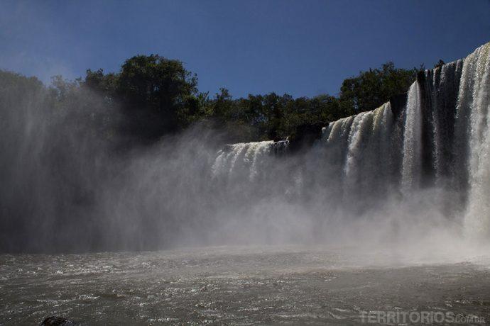Cachoeira de São Romão, uma das Fotos da Chapada das Mesas