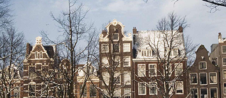 Roteiro 60 dias na Europa: Amsterdam no inverno