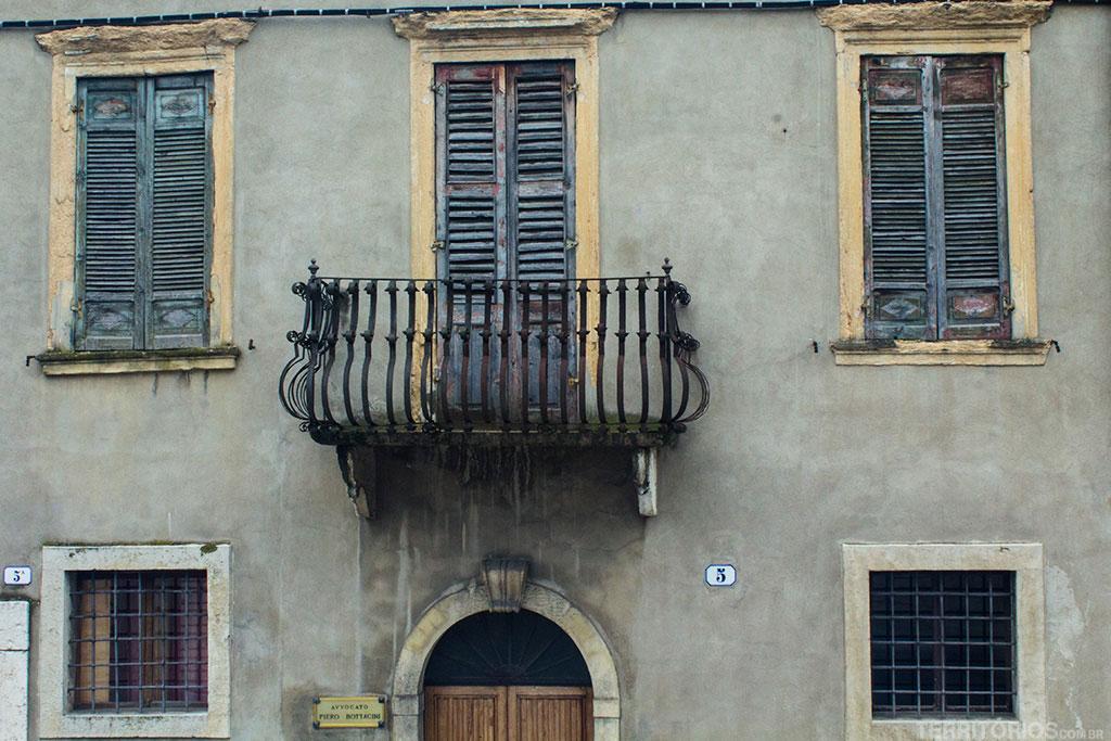 Roteiro em Verona
