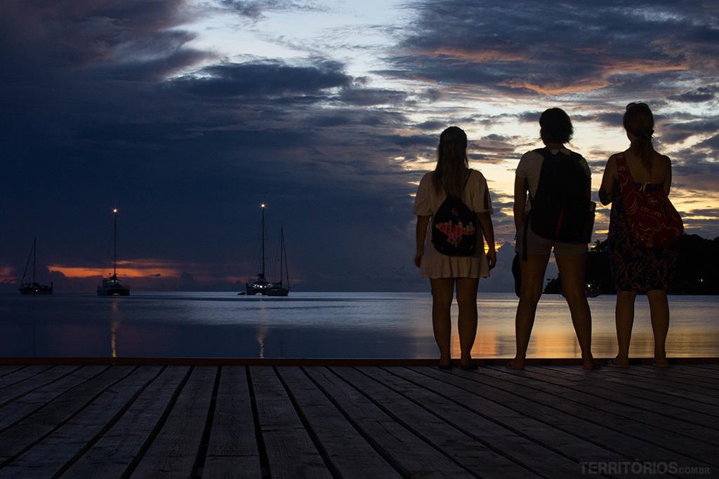 Arquipélago de San Andrés, Providência e Santa Catalina, três ilhas na mesma viagem