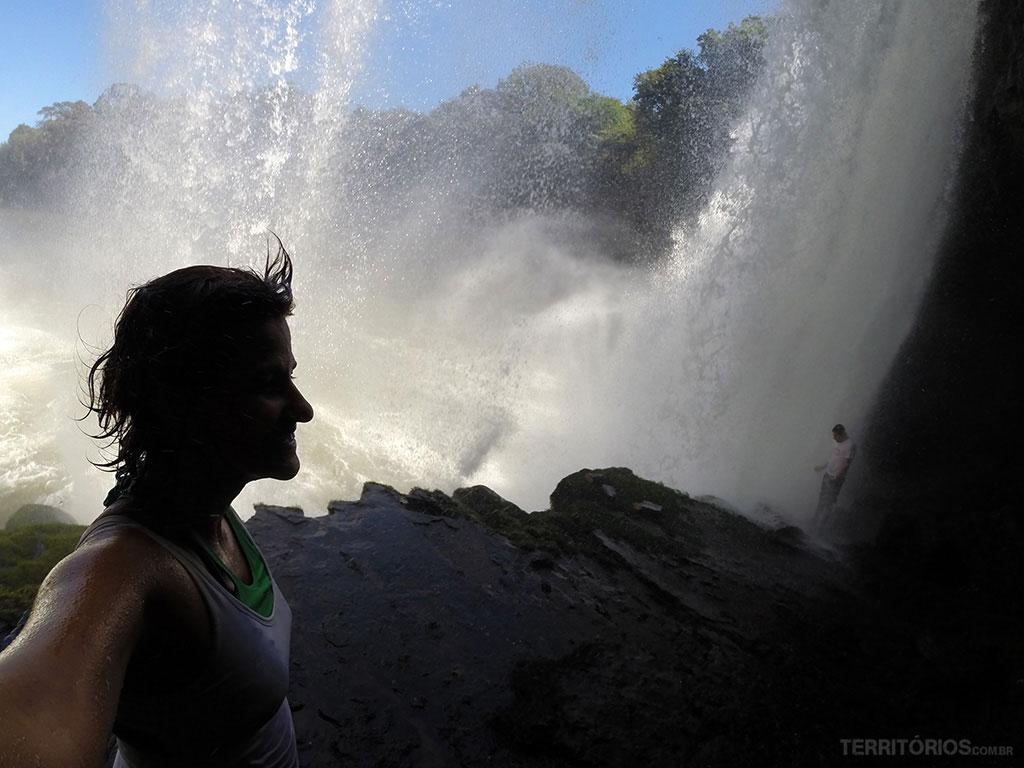 Parque Nacional da Chapada das Mesas