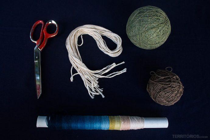 Aproveite o stopover para aprender o artesanato local
