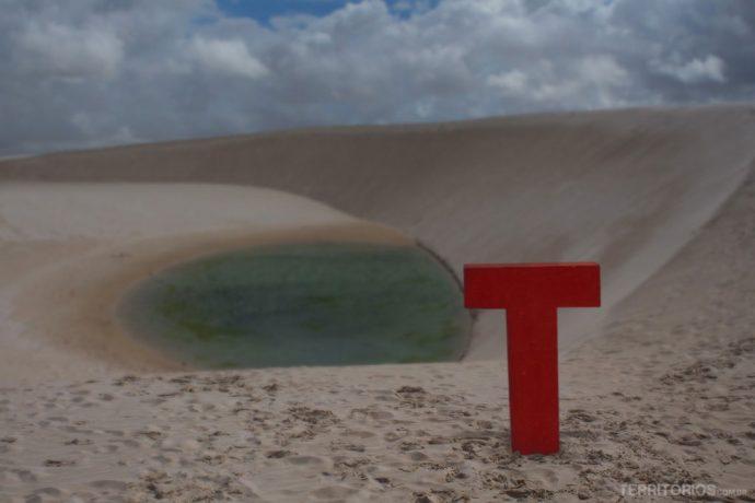 Por onde andaram os T's? Maranhão