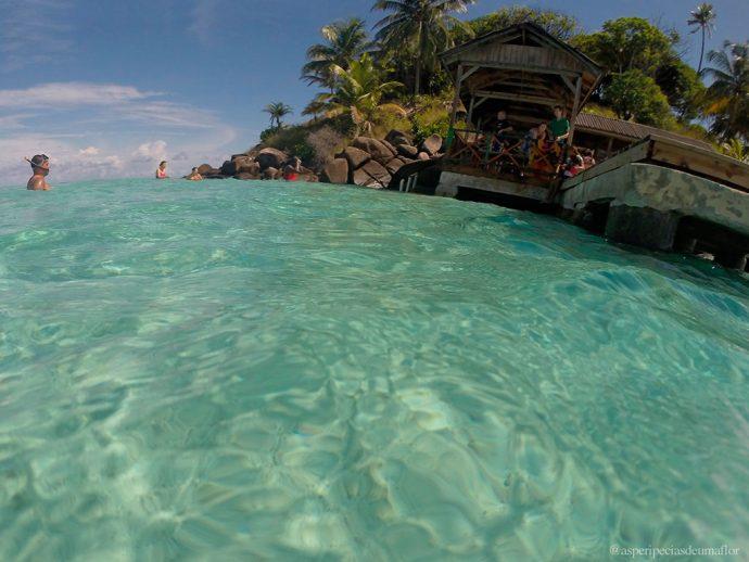 ilha da beleza