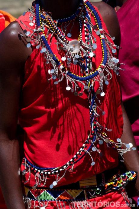 Melhores fotos de Masai