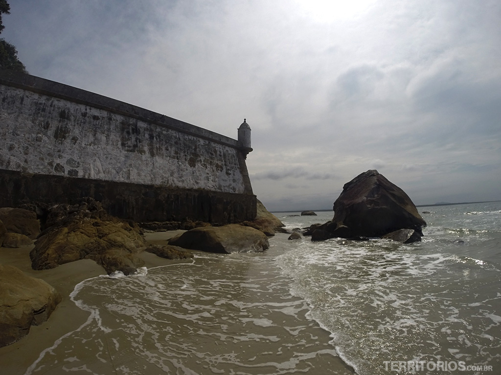 Foto da Semana #191 Praia da Fortaleza