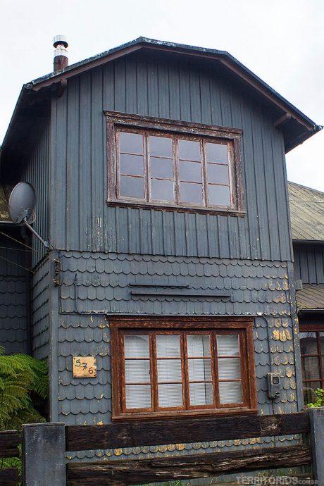 Casa de Puerto Varas