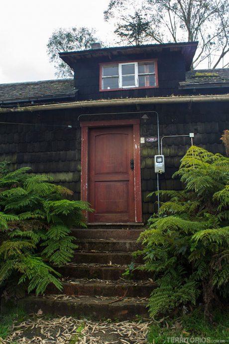 Casa em Puerto Varas