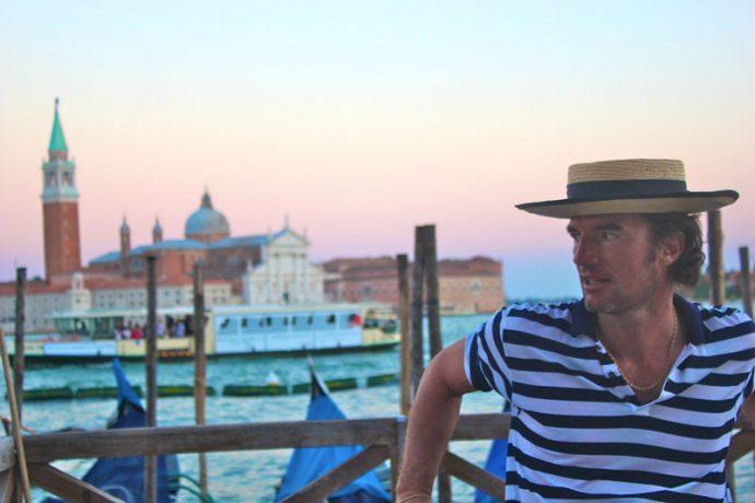 Veneza por Davi Carneiro