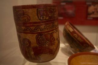 Cerâmica milenar em Joya de Cerén
