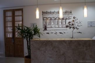Hotel Alexandre