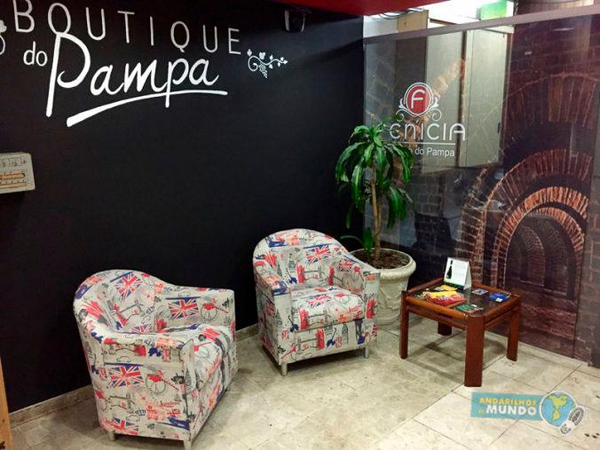 Boutique do Pampa