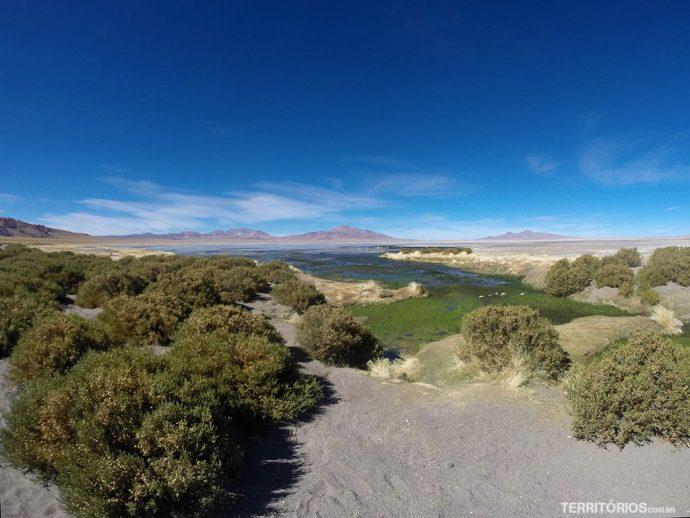 Lagoa de Tara