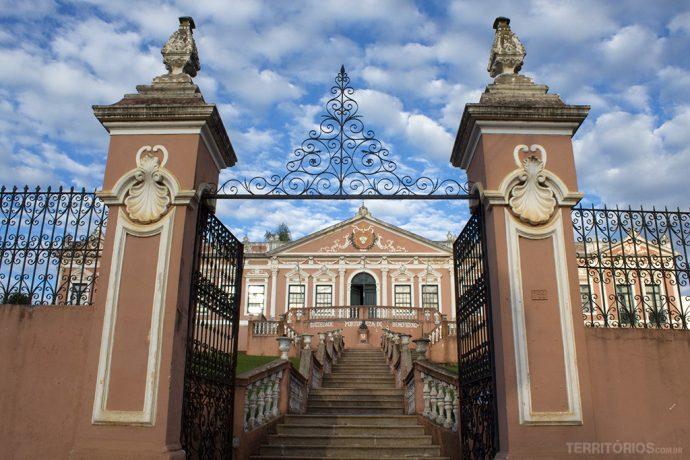 Museu Dom Diogo