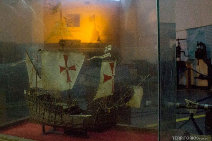 Museus contam a história da Rota Farroupilha