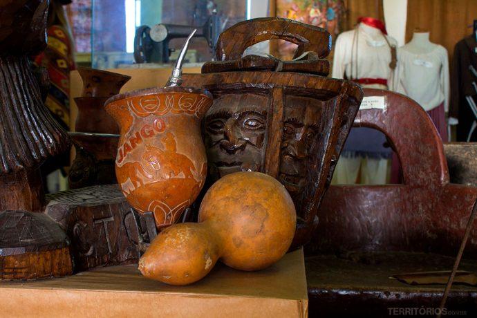 Museu do Gaúcho em Alegrete