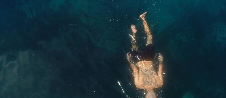 Arborek entre os melhores lugares pra snorkel no mundo
