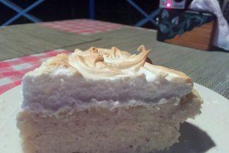 Torta no Café Studio