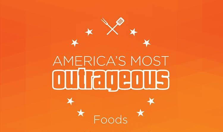 comidas mais malucas