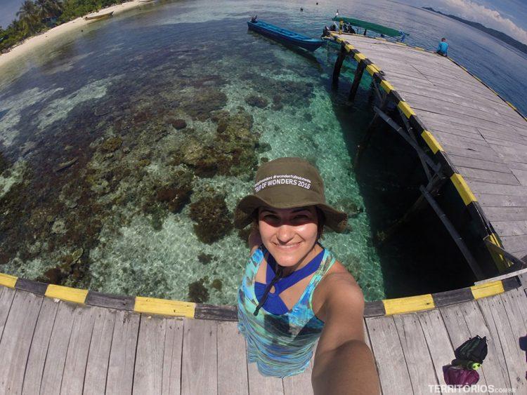 Roberta Martins Trip of Wonders 2016