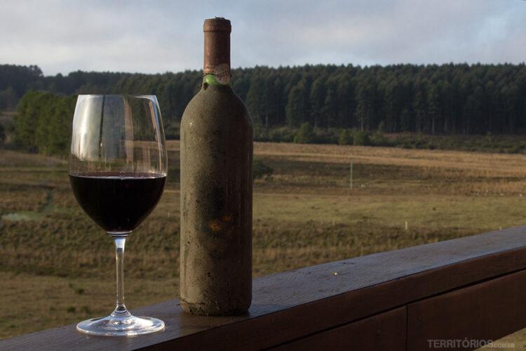 Bodegas Carrau é a vinícola mais antiga do Uruguai