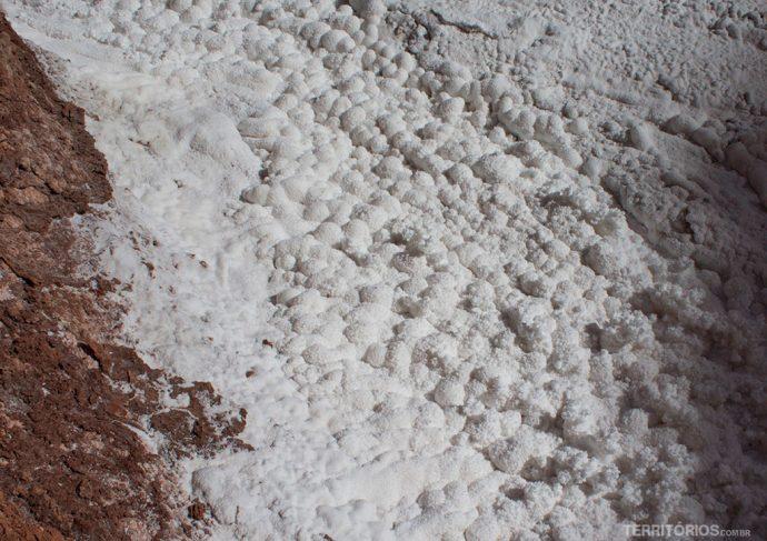 Sal na Quebrada de Kari