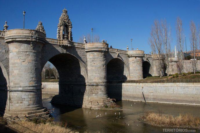 Ponte de Toledo
