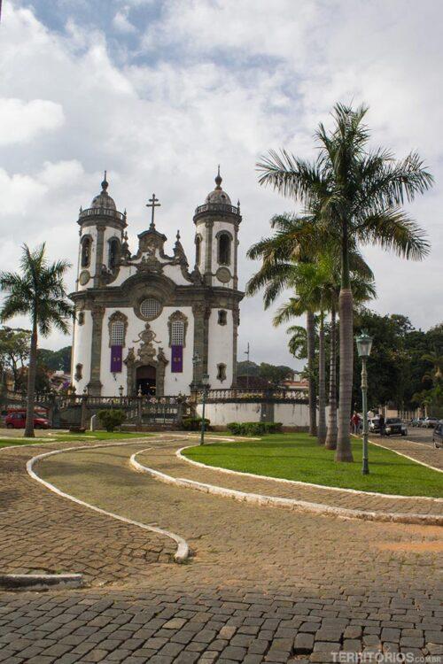 Fotos Estrada Real: São João del Rey, Minas Gerais