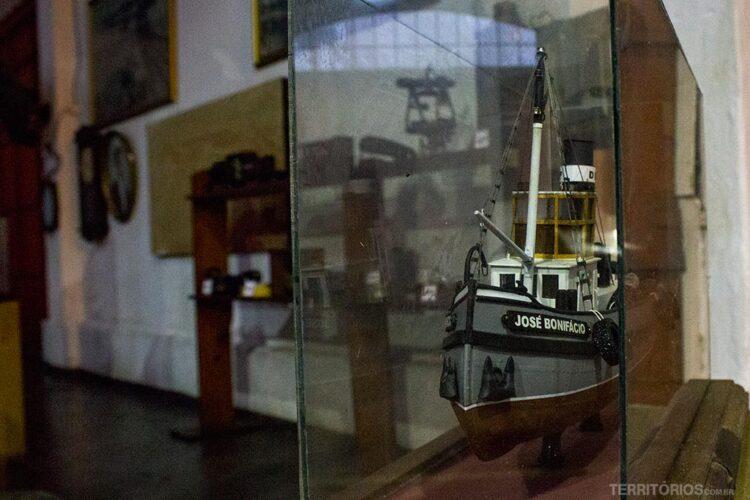 Museu do Porto de Rio Grande