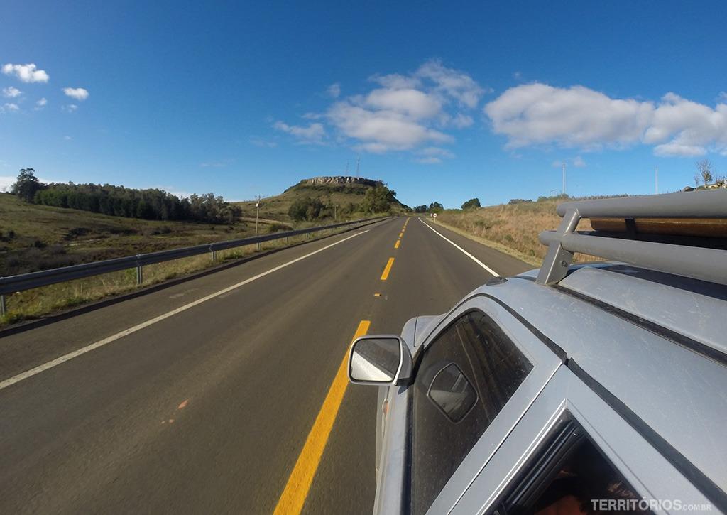 Viagem de carro: evite imprevistos no Rio Grande do Sul