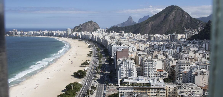 Hotel Hilton Copacabana