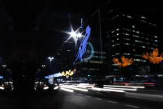 Avenida Paulista, São Paulo, SP - Brasil