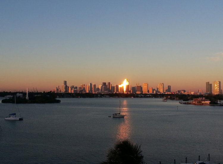 Miami, Flórida - Estados Unidos