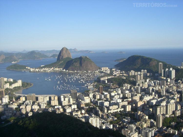 postais do Rio de Janeiro