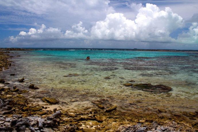 Ilha de Francisqui - Los Roques - Venezuela