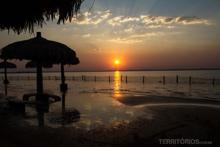 Ilha da Canela, Palmas, Tocantins - Brasil