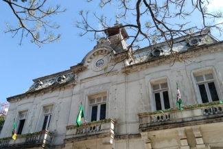 Prefeitura de Sant'Ana do Livramento
