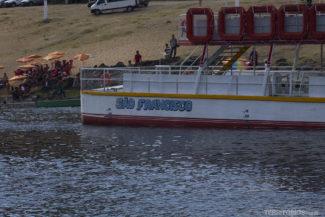 Porto de Piranhas