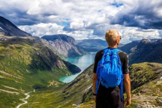 intercâmbio Noruega
